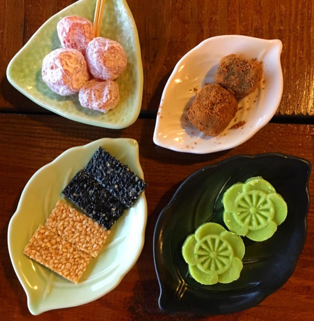 台湾 伝統菓子