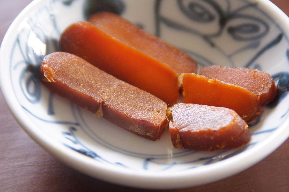 台湾 カラスミ