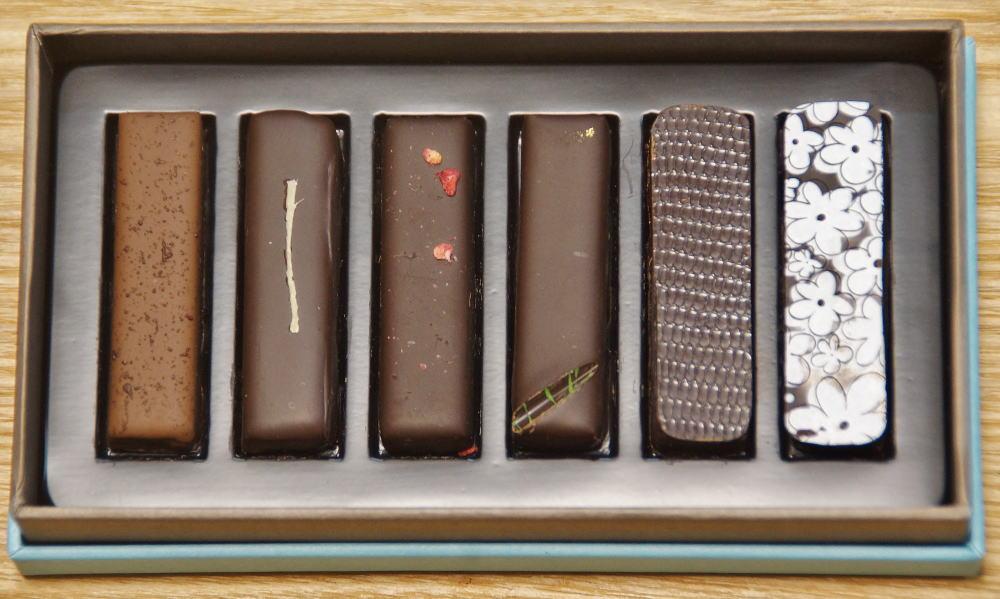 Le Ruban Chocolat ル リュバン ショコラ おススメチョコ