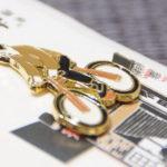 台湾の文具ブランド「来趣東北角」が可愛いすぎ!ピンバッジ買いました~!