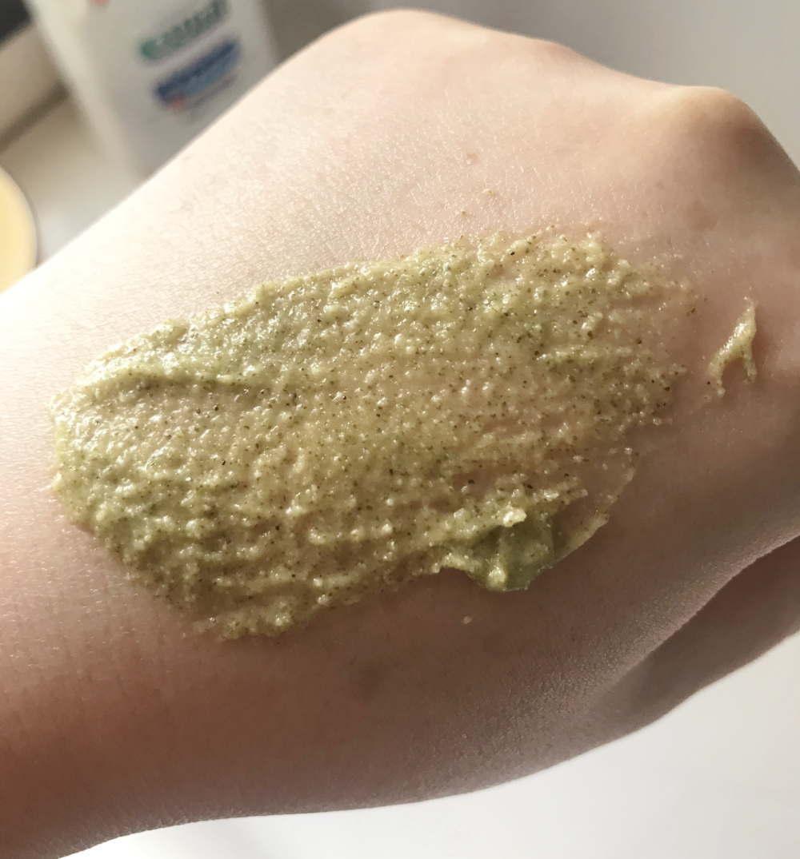 緑豆洗容素 使い方
