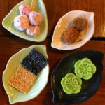 パイナップルケーキだけじゃない!台湾の伝統菓子を知ろう「緑豆糕」「香芋酥」