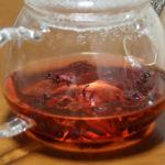 真っ赤な美容茶「洛神花」は自分土産に!ハイビスカス ローゼルティー