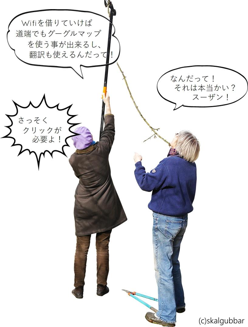 台湾 Wifi